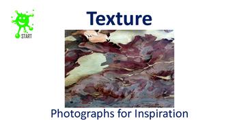 Art Resource. Photographs of Textures