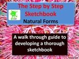 Art - The Step by Step Sketchbook