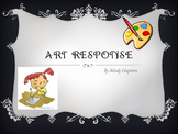 Art Response