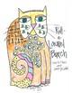 Art & Roll: Burch, Cezanne, Kahlo