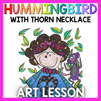 Art & Roll- Frida Kahlo