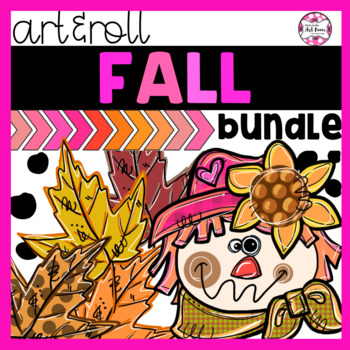 Art Lesson: Holiday Pack #1 (Emergency Sub Plans)