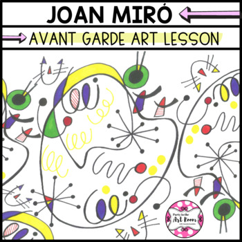 Art & Roll- Joan Miro