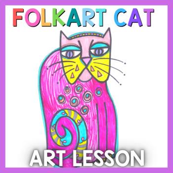 Art & Roll- Laurel Burch