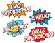 Art Room Hero Themed Vocabulary Words