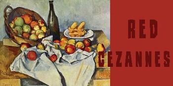 Art Room Labels for Groups / Tables (Impressionism & Post-Impression Artists)