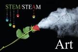 Art - STEM/STEAM Poster