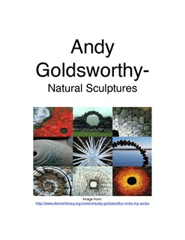 Art- Sculptures from Nature