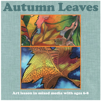 Art: Seasons - Autumn Leaves