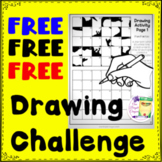 Drawing Lesson Freebie