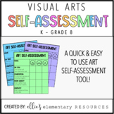 Art Self-Assessment