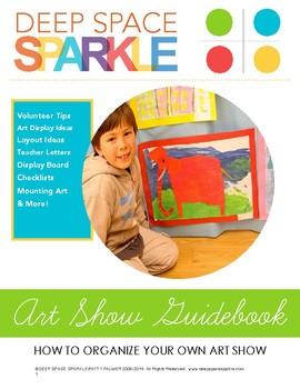 Art Show Guidebook
