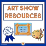 Art Show Resources