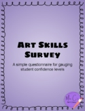 Art Skills Survey