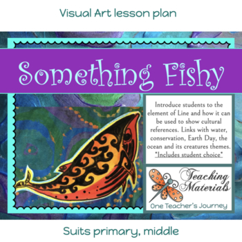 Art: Something Fishy