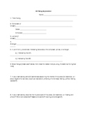 Art Song Research Paper