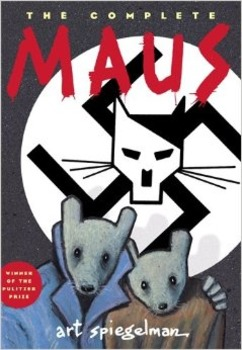 Art Spiegelman's Maus: Discussion Questions and Essay Prompt