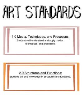 Art Standards