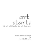 101 art activites for the art classrooom