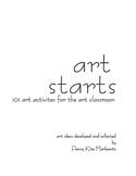 101 art activites for the art classrooom