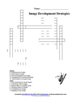 Art Strategies