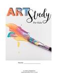 Art Study For Kids