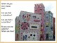 Art Sub Lesson - James Rizzi's Happiest Houses on Earth