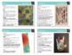 Art Project Task Cards for Early Finishers - Set 1 (16 Cards)