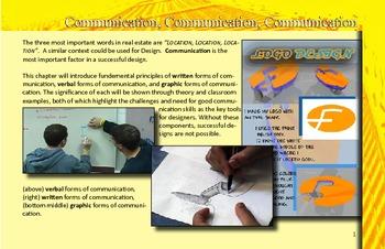 Art & Technology Education- Communication
