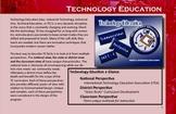 Art & Technology Education Design- Tech. Ed.