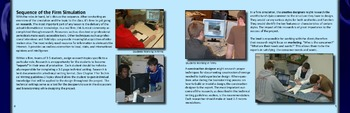 Art & Technology Education- Firm Simulations