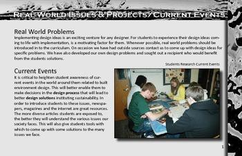 Art & Technology Education- Real World
