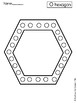 Craft Templates for Little Learners_2D Shapes
