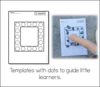 Craft Templates for Little Learners_Seasons_Fall