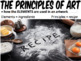 Art - The Principles of Art - Powerpoint