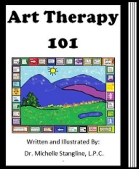 Art Therapy 101 eBook