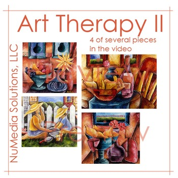 Art Therapy II Video