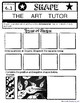 Art Tutor Shape 6.1 - The Elements of Art