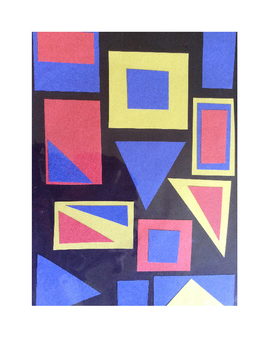 Art Unit-Color (lessons 7-9) Grade 2