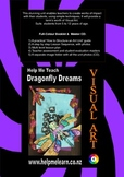 Art Unit: Dragonfly Dreams by Timea Willemse