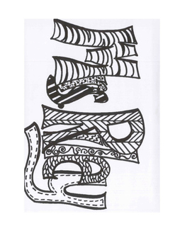 Art Unit- Line (lessons 1-3) Grade 4