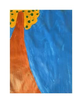 Art Unit- Space (lessons 19-21) Grade 4