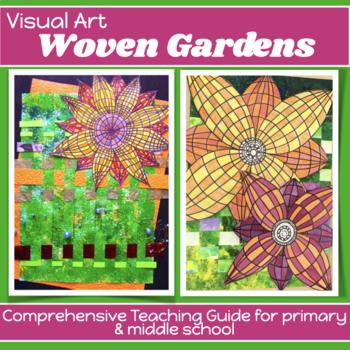 Art Unit: Woven Gardens