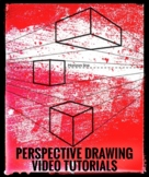 Art Video Tutorials. How to draw in perspective