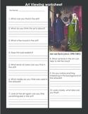 Art History: Viewing Jan Van Eyck