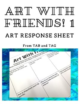 Art With Friends! 1