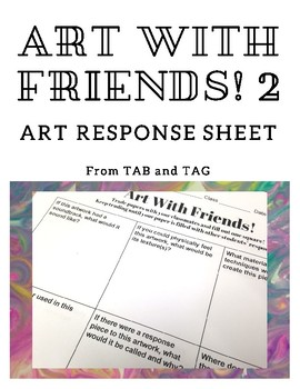 Art With Friends! 2