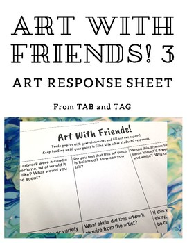 Art With Friends! 3