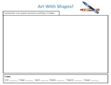 Art With Shapes