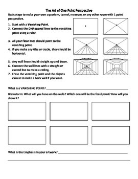 Art Workbook- More pages!